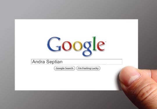 google_me_business_card